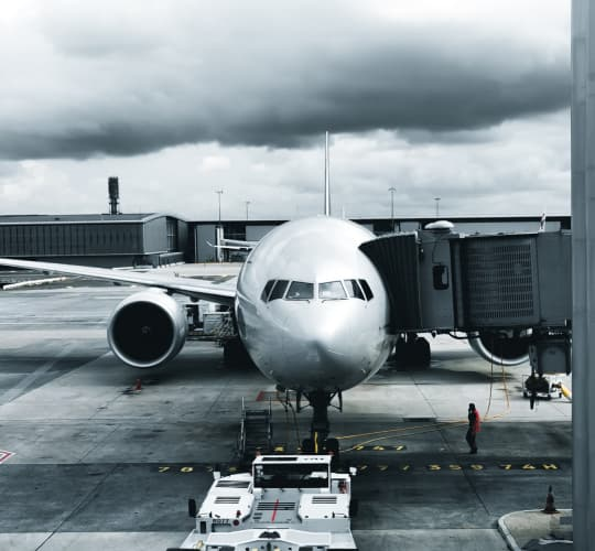 Transfert aeroport roissy CDG Orly depuis Paris en VTC