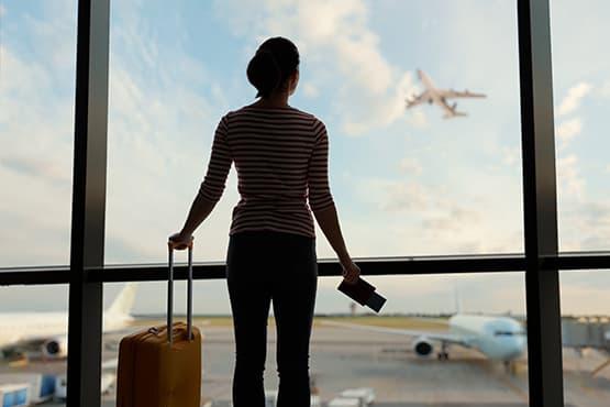 Comapgnie VTC à l'Aéroport de Roissy-Charles-de-Gaulle
